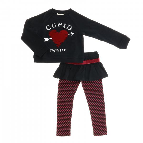 Suit kids Twin Set