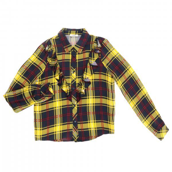 Camicia bambino Liu Jo