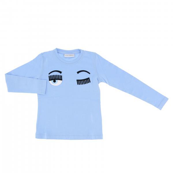 T-shirt enfant Chiara Ferragni