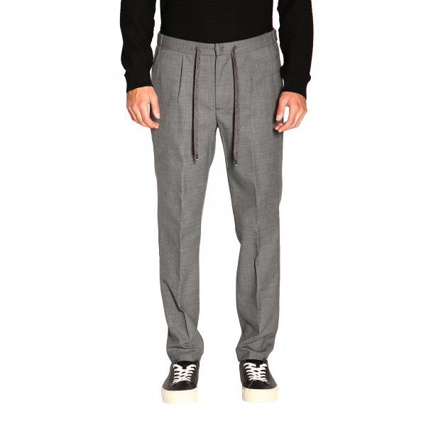 W1906 BaronioShelby Pantalone Pantalone W1906 Uomo Uomo BaronioShelby BaronioShelby W1906 Pantalone Uomo BaronioShelby Pantalone Uomo dBrxoCe