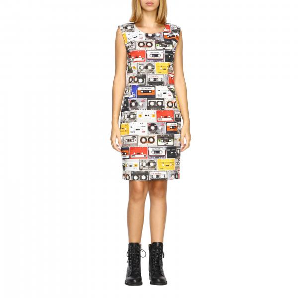 Dress Love Moschino WVE9300 S3368