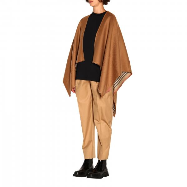 Women's Cape Burberry by Burberry