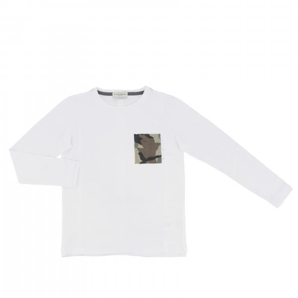 T-shirt enfant Paolo Pecora