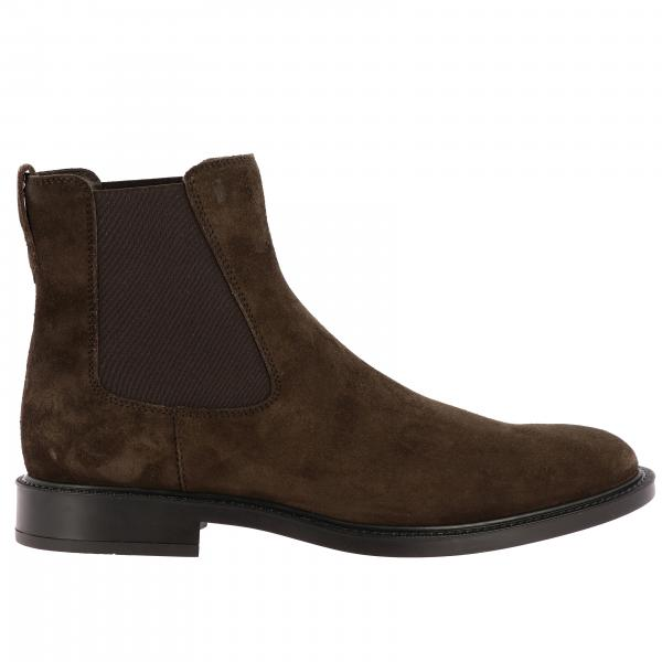 Boots men Hogan