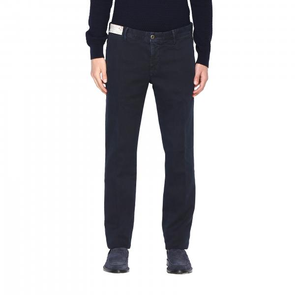 Pantalone uomo Incotex