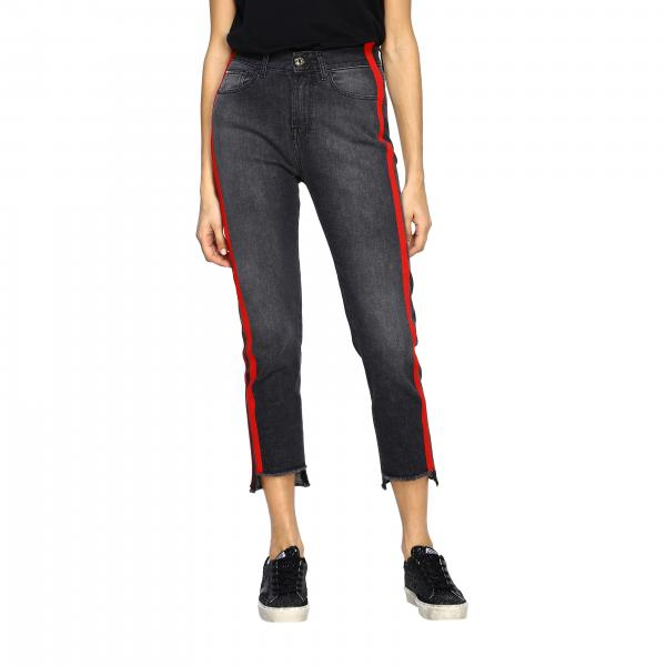 Jeans donna Twin Set
