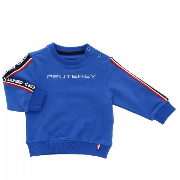Pull enfant Peuterey