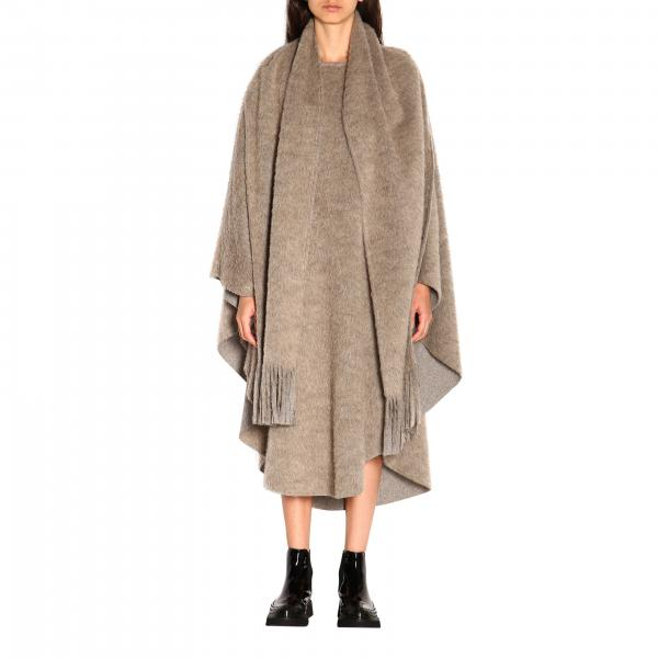 Cape women Mm6 Maison Margiela