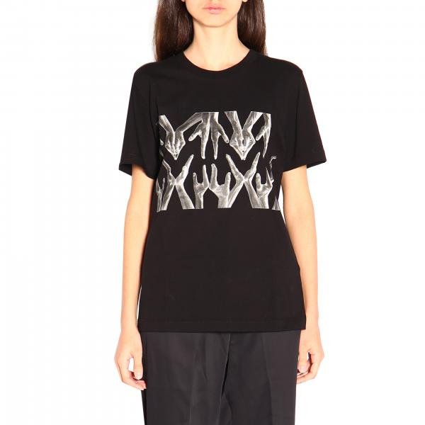 T-shirt women Mm6 Maison Margiela