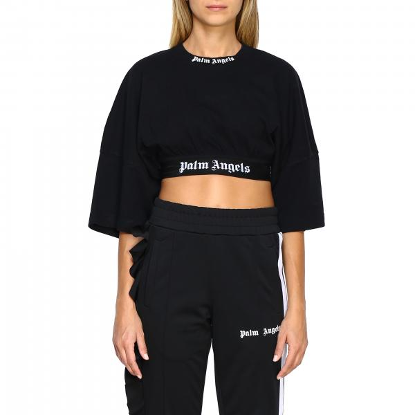 Top donna Palm Angels