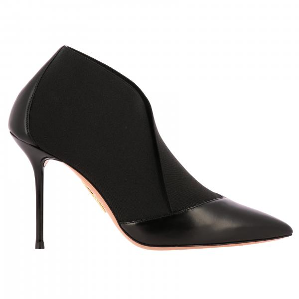 Heeled ankle boots women Aquazzura