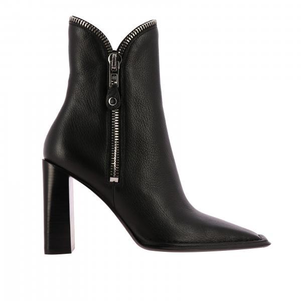 Heeled ankle boots women Alexander Wang