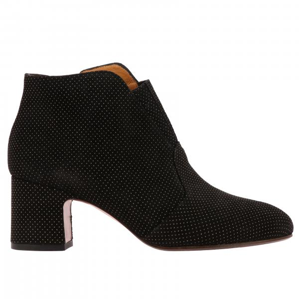 Heeled ankle boots women Chie Mihara