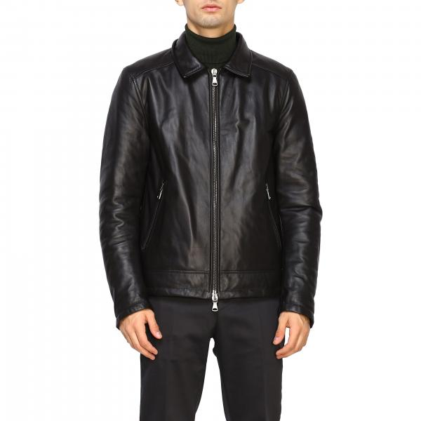 Jacket men Orciani