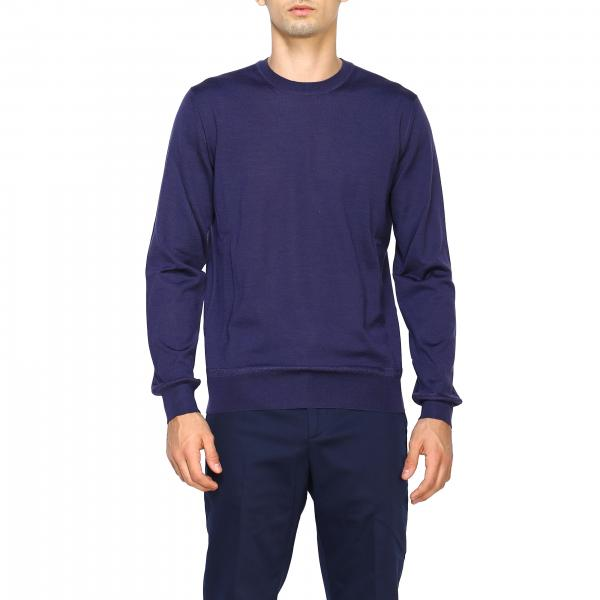 Jumper Corneliani 84M585 9825102
