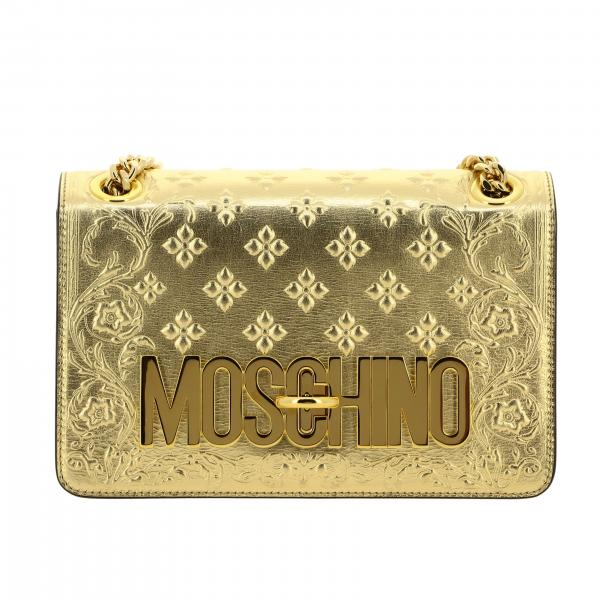 Crossbody bags Moschino Couture 7583 8011