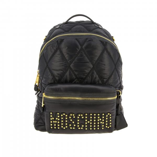 Backpack Moschino Couture 7604 8207