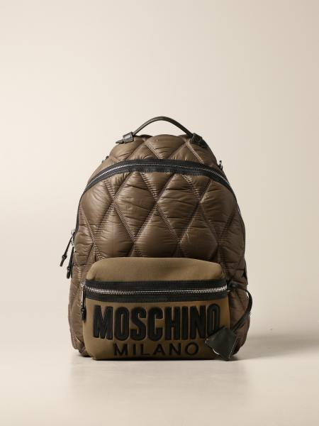 Sac à dos femme Moschino Couture