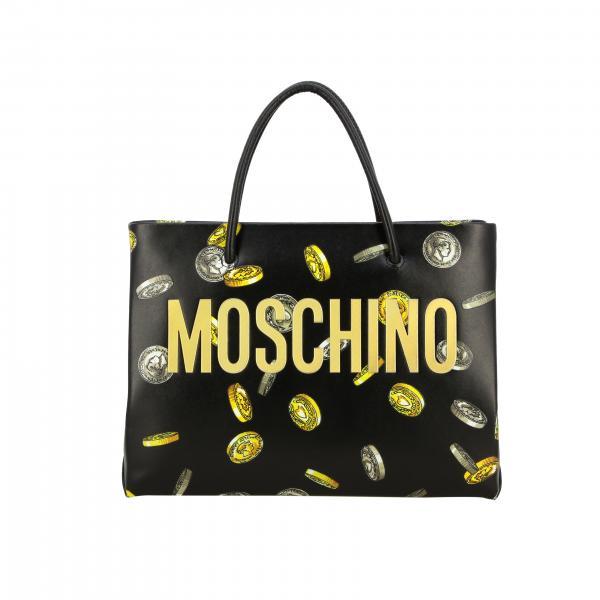 Umhängetasche damen Moschino Couture