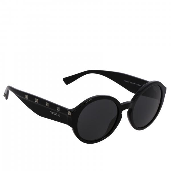 Valentino 醋酸纤维22鼻托140耳架 4047 太阳镜