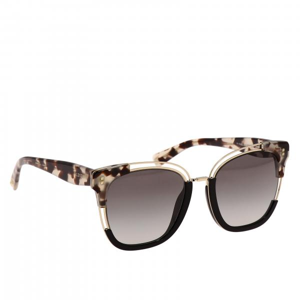 Valentino Sonnenbrille Nasensteg 21 Bügel 140