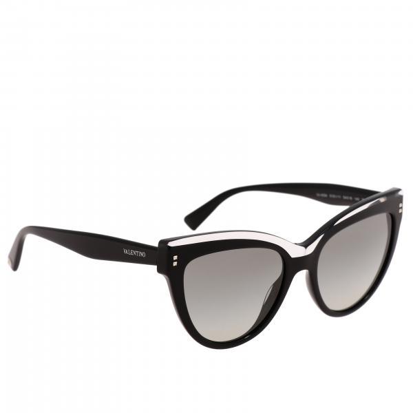 Valentino Sonnenbrille Nasensteg 18 Bügel 140