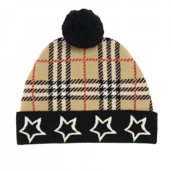Hat girl Burberry 8018210
