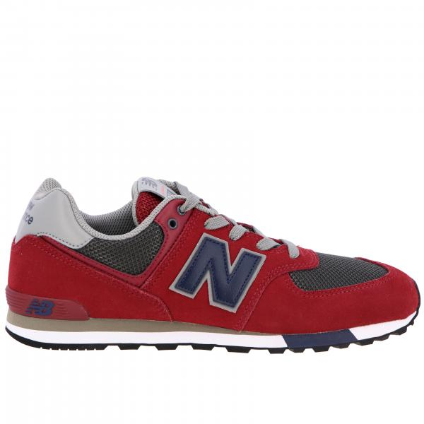 Shoes New Balance GC574
