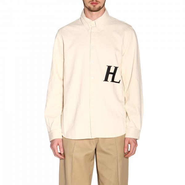 Shirt men Helmut Lang