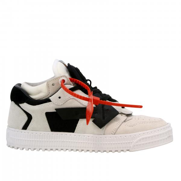 Sneakers Off White OWIA181F19D80077