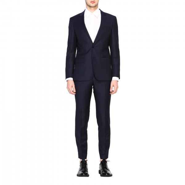 Suit Hugo 18210183739 HENRY/GRIFFIN