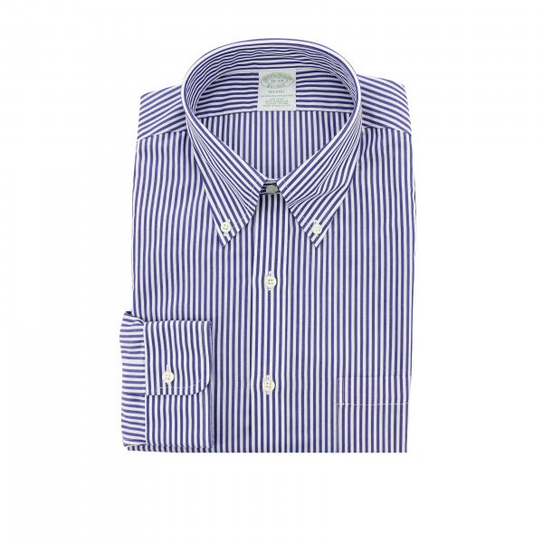 Hemd BROOKS BROTHERS 100146605