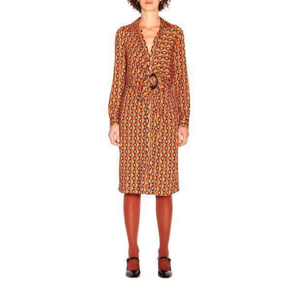 Dress women Maliparmi