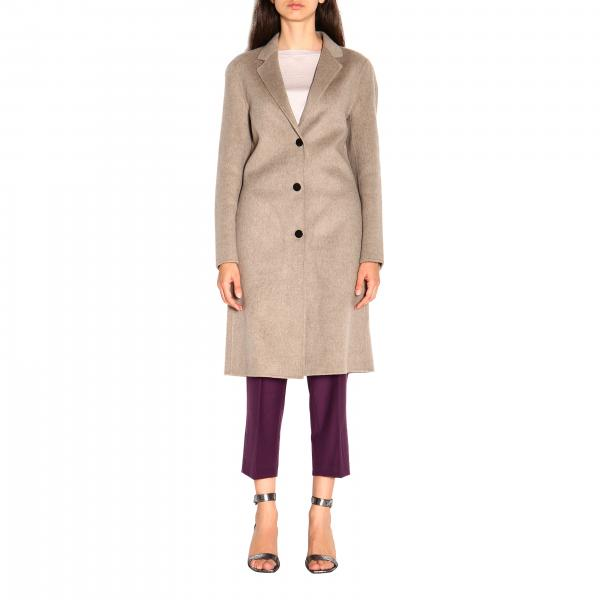 Coat women Theory
