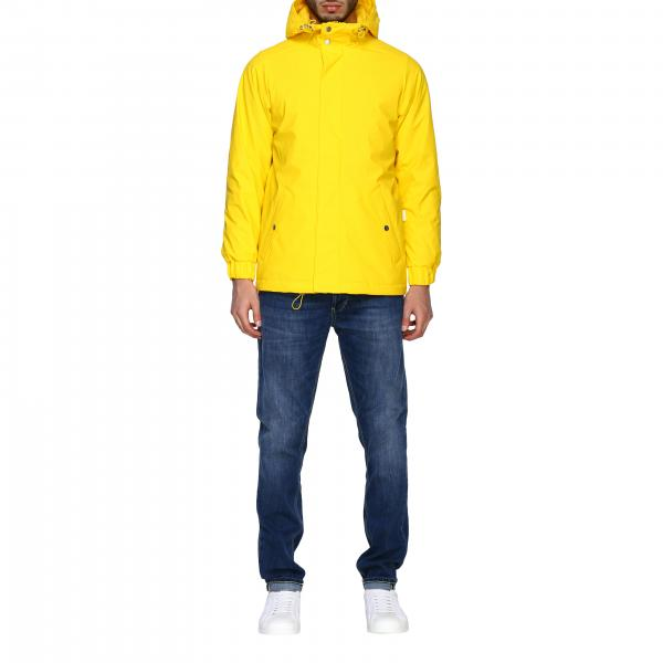 Manteau homme Rains