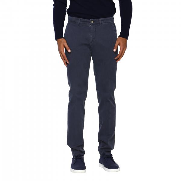 Trousers Jeckerson PA053 T012329