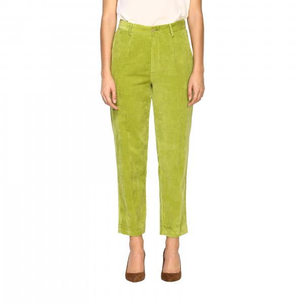 Trousers women Forte Forte