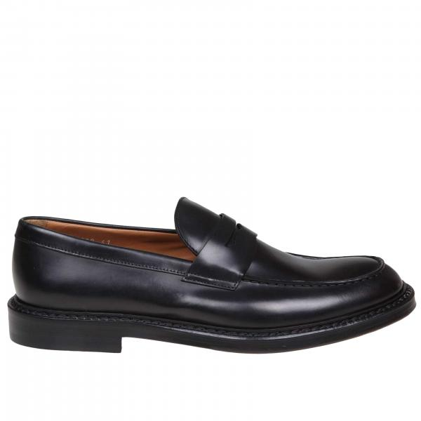 Loafers Doucals DU2528SIENUF087N