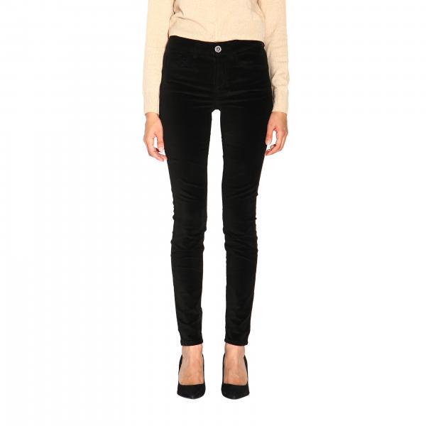 Trousers women Liu Jo