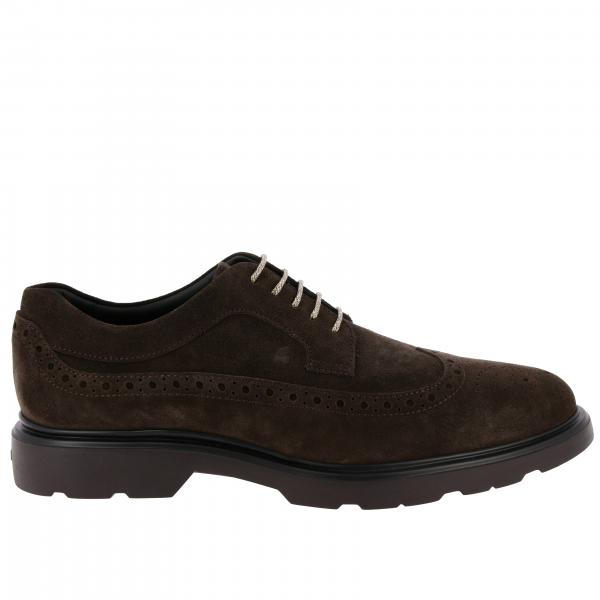 Brogue shoes Hogan HXM3930BX60 HG0