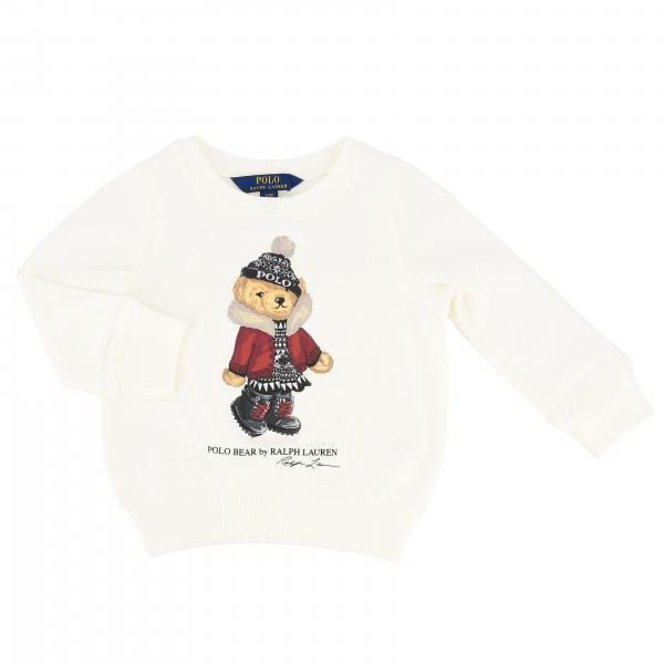 T-shirt Polo Ralph Lauren Toddler 311771655