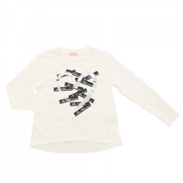 T-shirt enfant Miss Blumarine