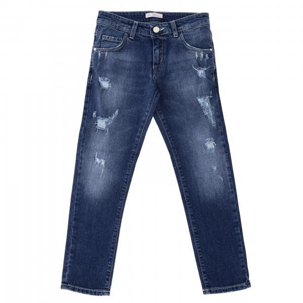 Jeans kids Miss Blumarine