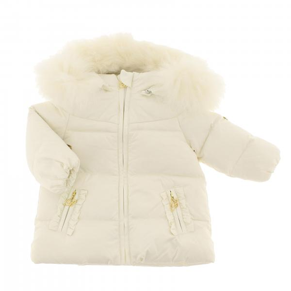 Jacket kids Miss Blumarine