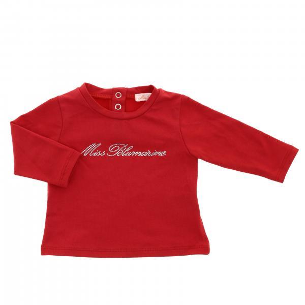 Camisetas niños Miss Blumarine