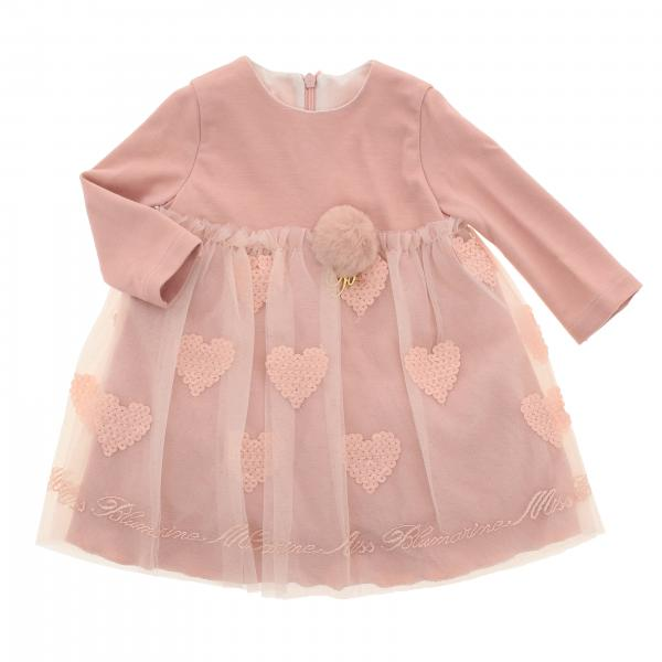 Dress kids Miss Blumarine