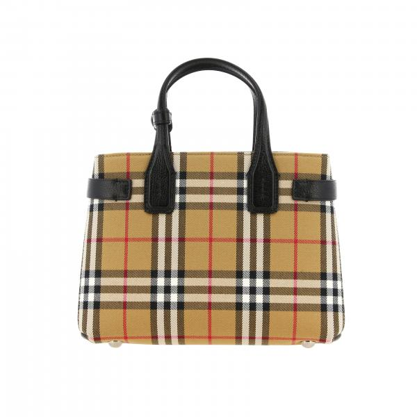 Mini sac à main Burberry 4076948