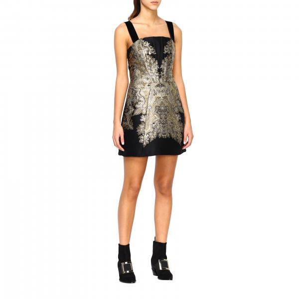 Kleid kleid damen etro Etro - Giglio.com