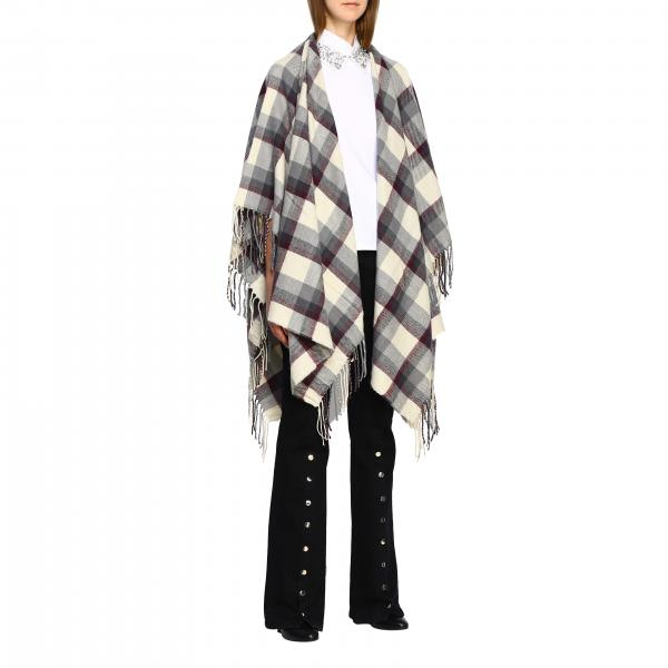 Cape women Woolrich