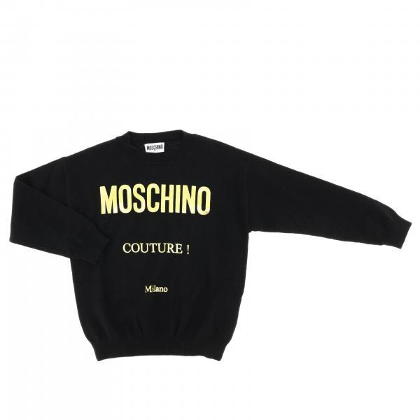 Maglia bambino Moschino Kid
